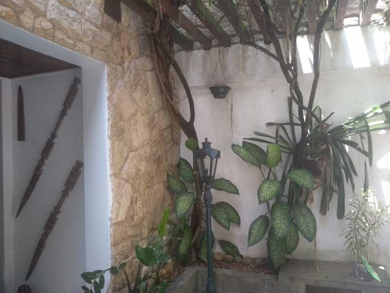 IMG_20190126_120329529 - Casa À Venda - Tijuca - Rio de Janeiro - RJ - WCCA40006 - 3