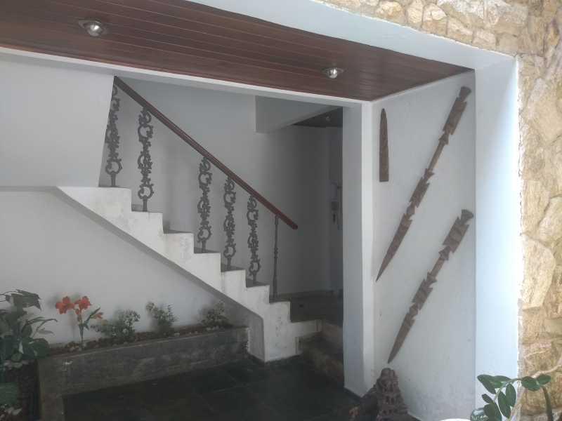 IMG_20190126_120341530 - Casa À Venda - Tijuca - Rio de Janeiro - RJ - WCCA40006 - 4