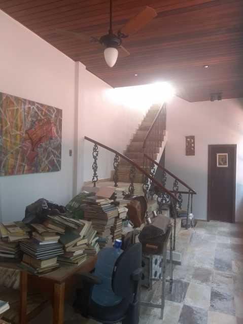 IMG_20190126_120437256 - Casa À Venda - Tijuca - Rio de Janeiro - RJ - WCCA40006 - 9