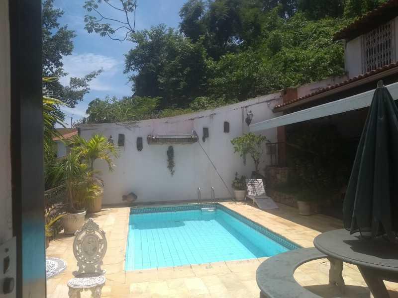 IMG_20190126_120557540 - Casa À Venda - Tijuca - Rio de Janeiro - RJ - WCCA40006 - 8