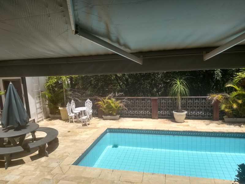 IMG_20190126_120652706_HDR - Casa À Venda - Tijuca - Rio de Janeiro - RJ - WCCA40006 - 10