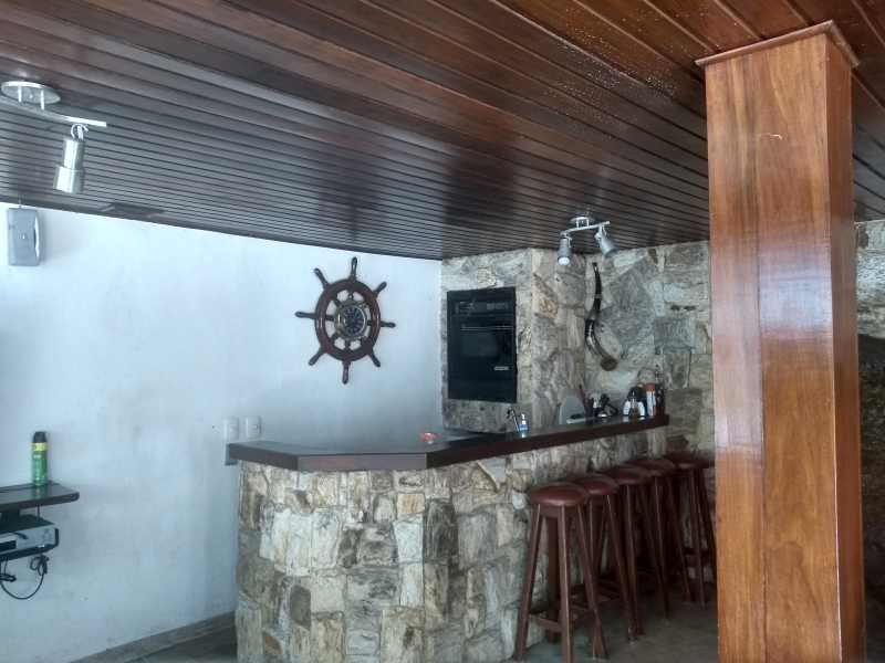IMG_20190126_120712883_HDR - Casa À Venda - Tijuca - Rio de Janeiro - RJ - WCCA40006 - 14
