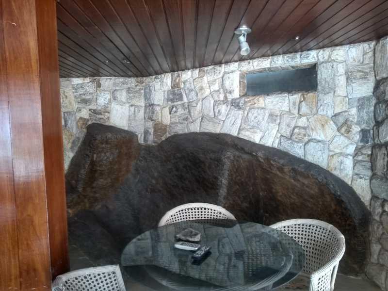 IMG_20190126_120721149_HDR - Casa À Venda - Tijuca - Rio de Janeiro - RJ - WCCA40006 - 15