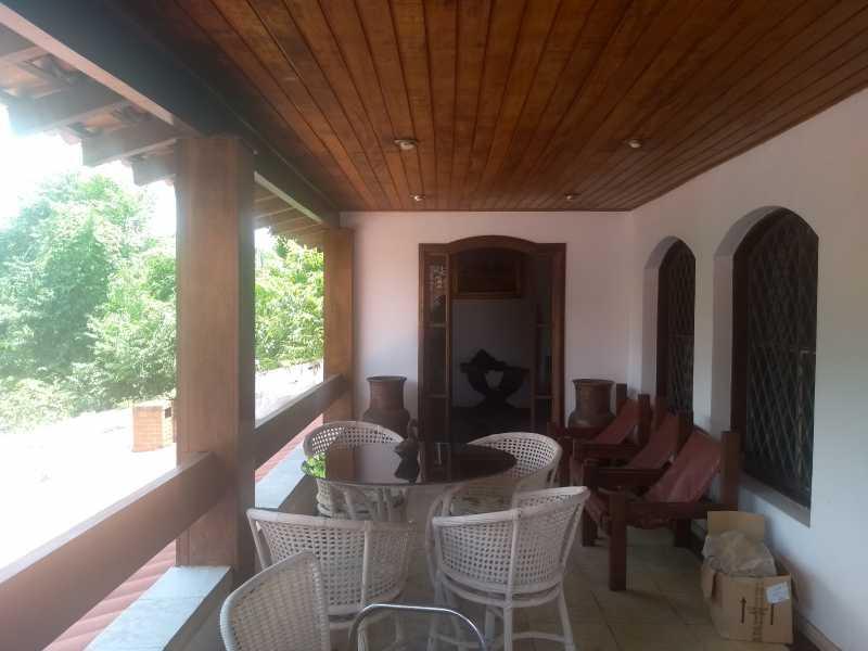 IMG_20190126_120908266 - Casa À Venda - Tijuca - Rio de Janeiro - RJ - WCCA40006 - 5
