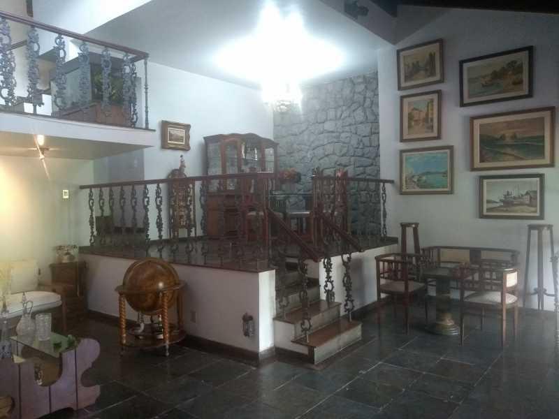 IMG_20190126_120951410 - Casa À Venda - Tijuca - Rio de Janeiro - RJ - WCCA40006 - 11