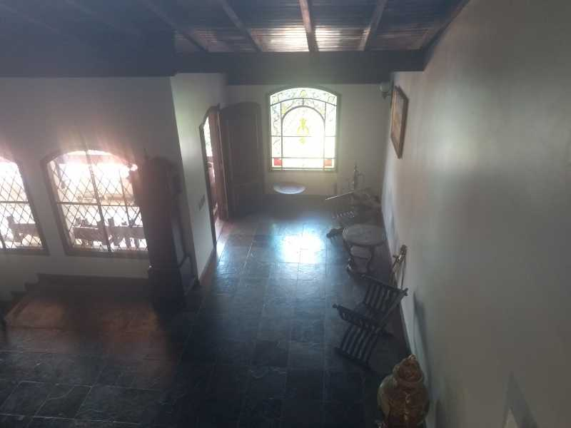 IMG_20190126_121053381 - Casa À Venda - Tijuca - Rio de Janeiro - RJ - WCCA40006 - 17
