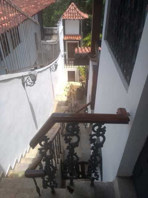 IMG_20190126_121347873 - Casa À Venda - Tijuca - Rio de Janeiro - RJ - WCCA40006 - 23