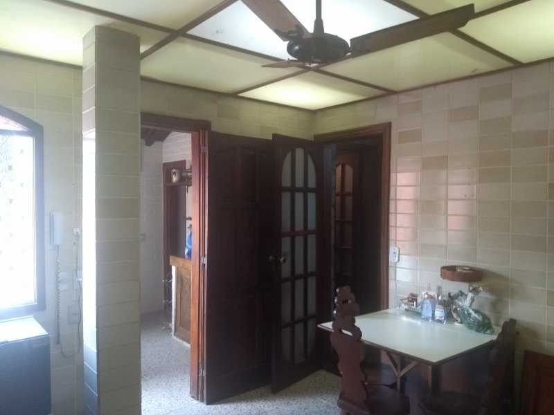 IMG_20190126_121405637 - Casa À Venda - Tijuca - Rio de Janeiro - RJ - WCCA40006 - 25