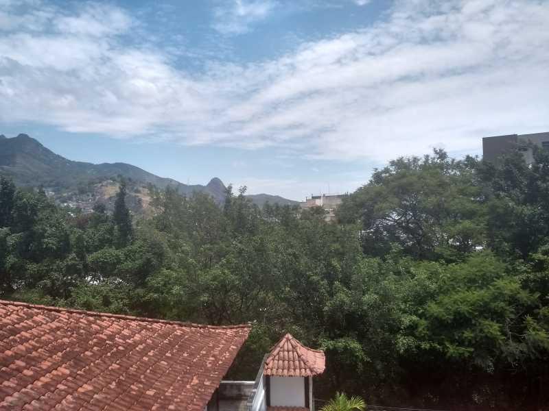 IMG_20190126_121531535_HDR - Casa À Venda - Tijuca - Rio de Janeiro - RJ - WCCA40006 - 13