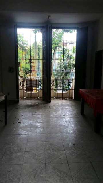 Sala  IV - VENDO CASA TIJUCA, METRÔ SAENS PENA, 2 QUARTOS - WCCA20003 - 16