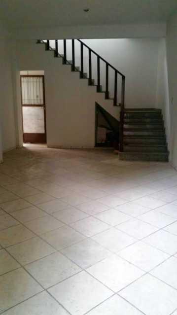 Sala 1 - VENDO CASA TIJUCA, METRÔ SAENS PENA, 2 QUARTOS - WCCA20003 - 1