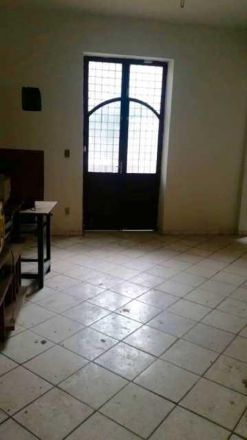 Sala 3 - VENDO CASA TIJUCA, METRÔ SAENS PENA, 2 QUARTOS - WCCA20003 - 4