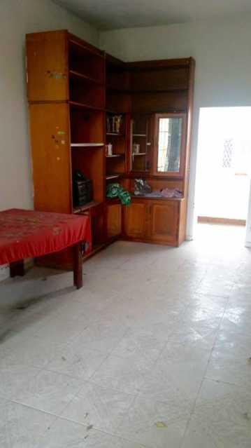 Sala 4 - VENDO CASA TIJUCA, METRÔ SAENS PENA, 2 QUARTOS - WCCA20003 - 15