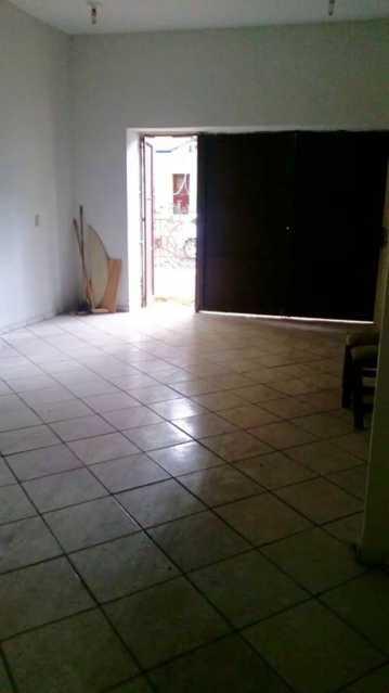 Sala Garagem - VENDO CASA TIJUCA, METRÔ SAENS PENA, 2 QUARTOS - WCCA20003 - 3