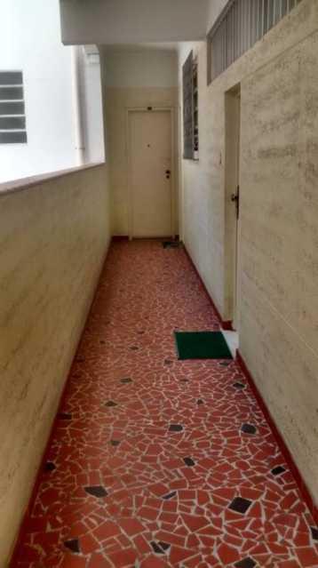 CorredPrédio - Apartamento À Venda - Tijuca - Rio de Janeiro - RJ - WCAP10049 - 15