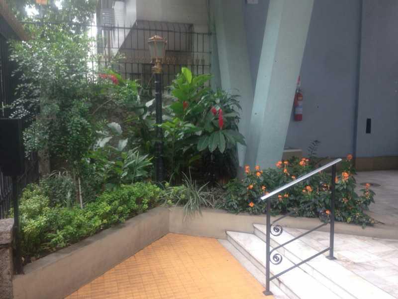 Jardim Entrada - Apartamento À Venda - Tijuca - Rio de Janeiro - RJ - WCAP10049 - 3