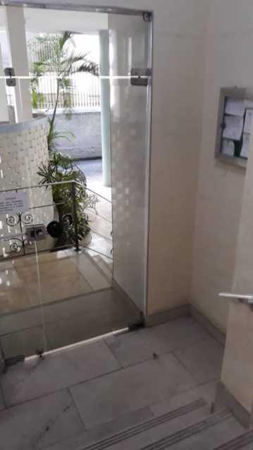 Portaria - Apartamento À Venda - Tijuca - Rio de Janeiro - RJ - WCAP10049 - 19