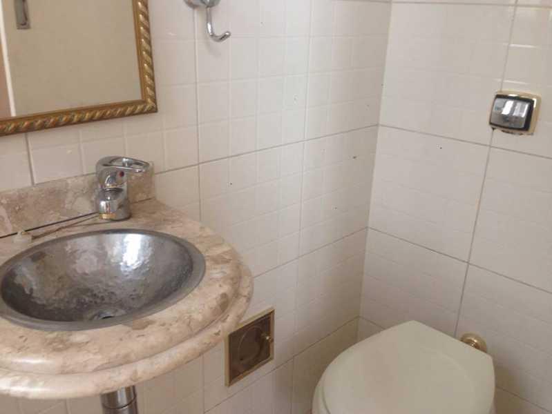 Banh II - Apartamento À Venda - Tijuca - Rio de Janeiro - RJ - WCAP30156 - 11