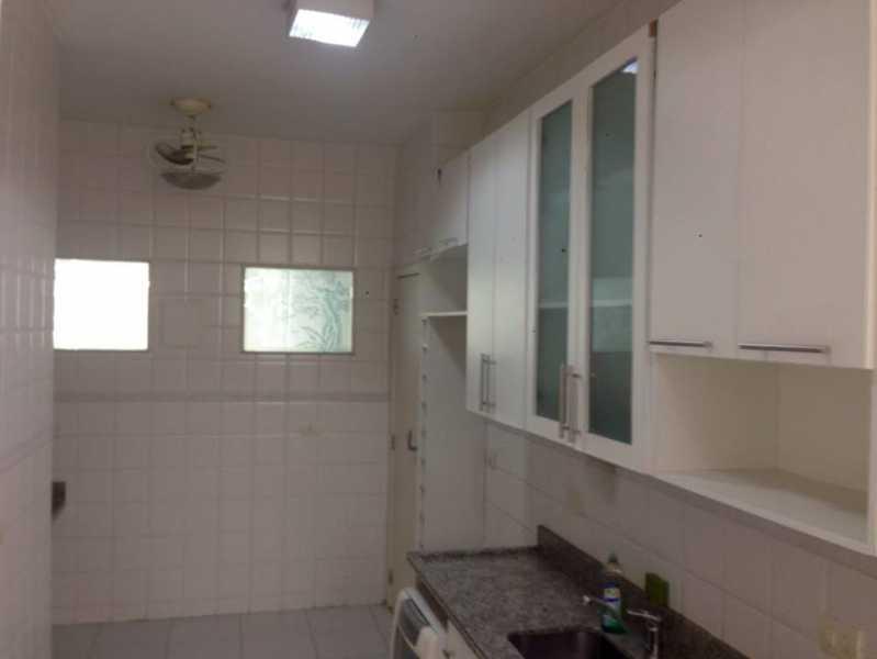 COZ I - Apartamento À Venda - Tijuca - Rio de Janeiro - RJ - WCAP30156 - 12