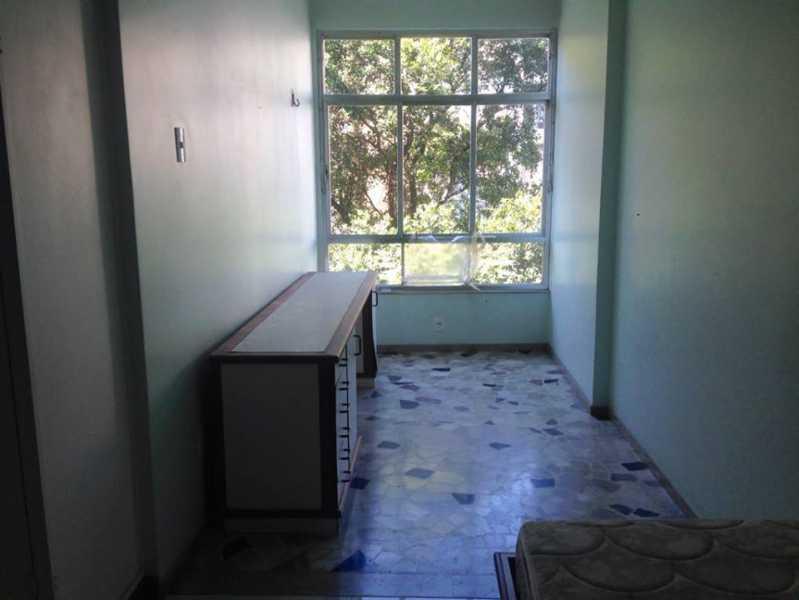 Qto II - Apartamento À Venda - Tijuca - Rio de Janeiro - RJ - WCAP30156 - 8