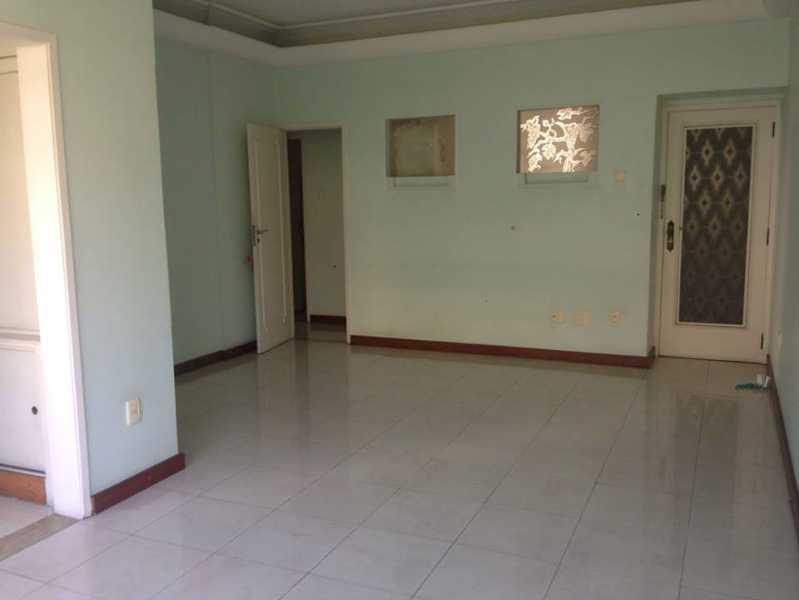 Sala I - Apartamento À Venda - Tijuca - Rio de Janeiro - RJ - WCAP30156 - 4