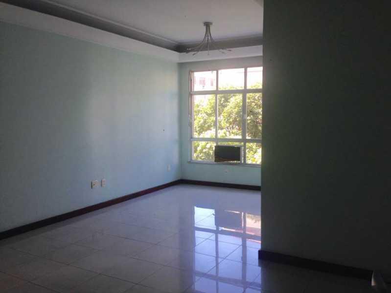 Sala II - Apartamento À Venda - Tijuca - Rio de Janeiro - RJ - WCAP30156 - 5