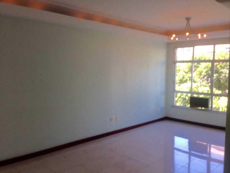 Sala III - Apartamento À Venda - Tijuca - Rio de Janeiro - RJ - WCAP30156 - 3