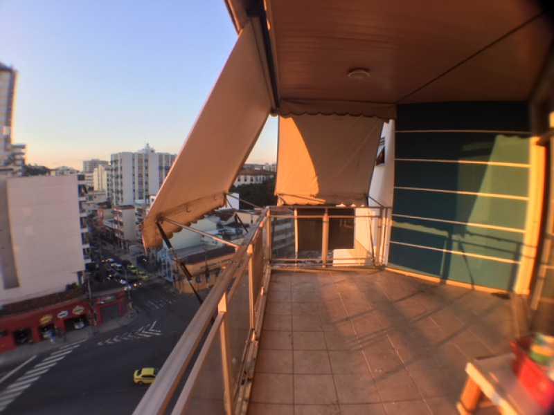 9 - Vendo cobertura Vila Isabel - WCCO30020 - 3