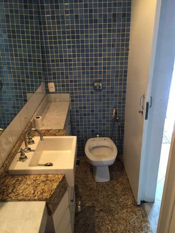 PN 347 5 . - Vendo cobertura Vila Isabel - WCCO30020 - 18
