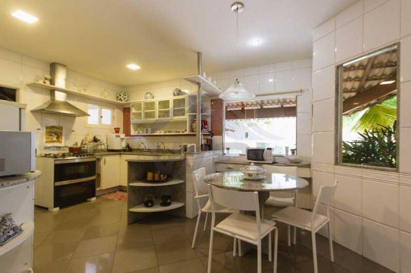 WhatsApp Image 2020-11-12 at 1 - Casa em Condomínio à venda Avenida Djalma Ribeiro,Barra da Tijuca, Rio de Janeiro - R$ 3.450.000 - WCCN50020 - 20