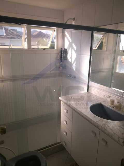 z731_G1553541067 - Casa em Condomínio à venda Avenida Djalma Ribeiro,Barra da Tijuca, Rio de Janeiro - R$ 3.450.000 - WCCN50020 - 24