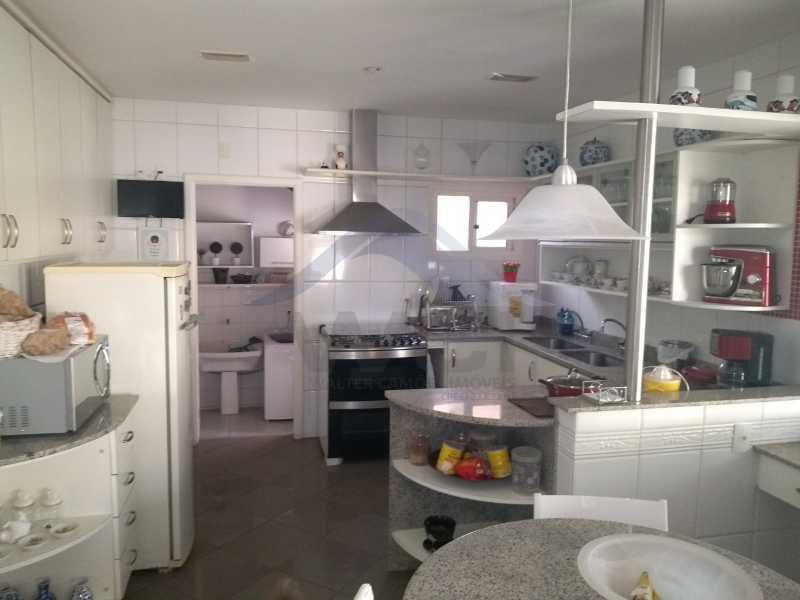 z731_G1553541081 - Casa em Condomínio à venda Avenida Djalma Ribeiro,Barra da Tijuca, Rio de Janeiro - R$ 3.450.000 - WCCN50020 - 25