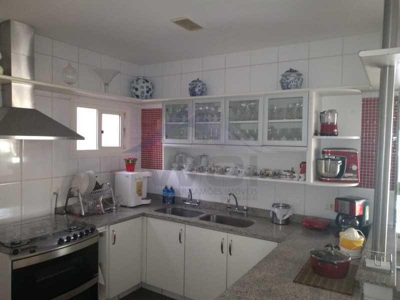 z731_G1553541090 - Casa em Condomínio à venda Avenida Djalma Ribeiro,Barra da Tijuca, Rio de Janeiro - R$ 3.450.000 - WCCN50020 - 26