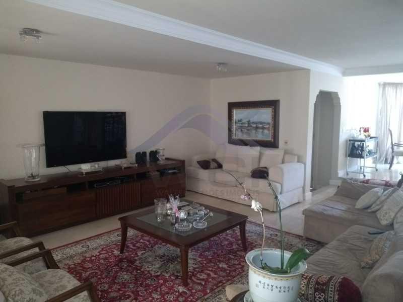 z731_G1553541102 - Casa em Condomínio à venda Avenida Djalma Ribeiro,Barra da Tijuca, Rio de Janeiro - R$ 3.450.000 - WCCN50020 - 27
