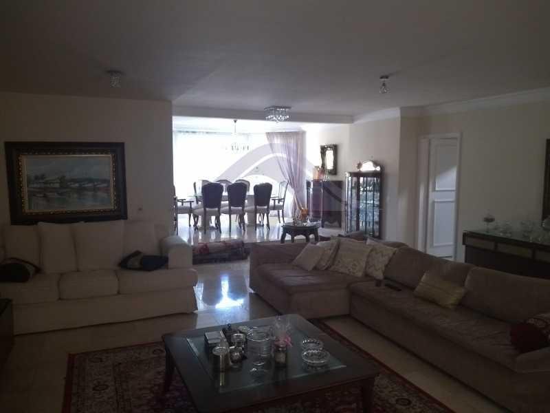 z731_G1553541106 - Casa em Condomínio à venda Avenida Djalma Ribeiro,Barra da Tijuca, Rio de Janeiro - R$ 3.450.000 - WCCN50020 - 28