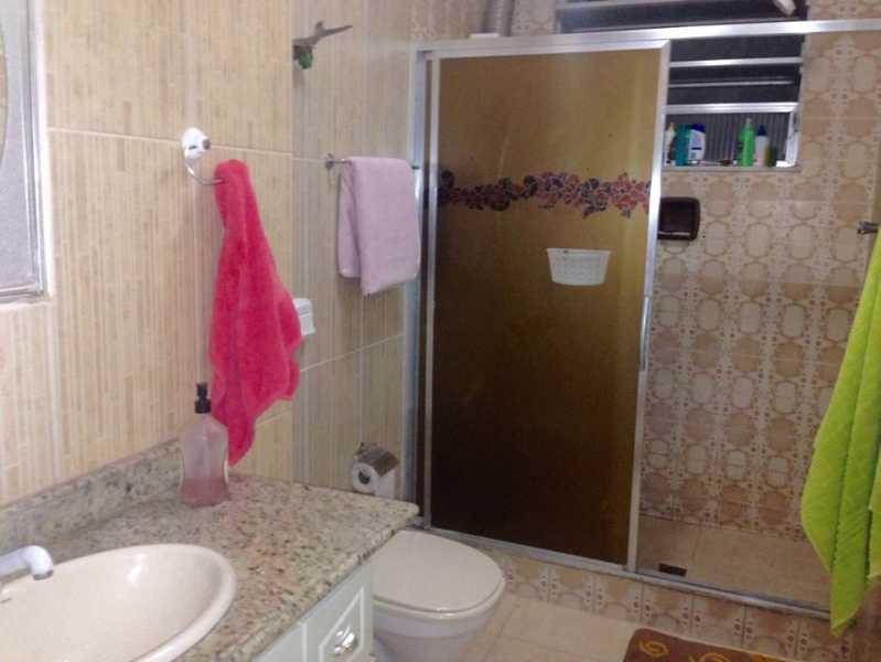 Banheiro - VENDO GRAJAÚ, RESERVA DO GRAJAÚ, 2 QUARTOS - WCAP30178 - 11
