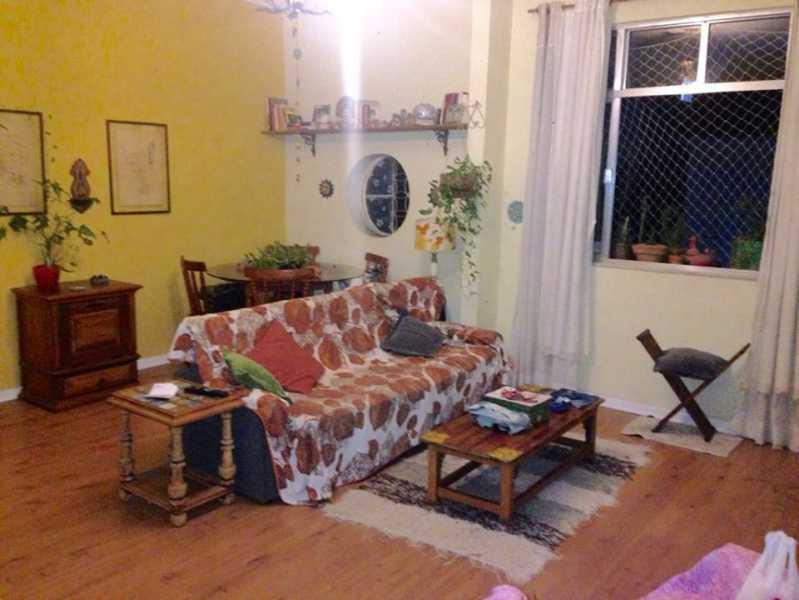 Sala 1 - VENDO GRAJAÚ, RESERVA DO GRAJAÚ, 2 QUARTOS - WCAP30178 - 1