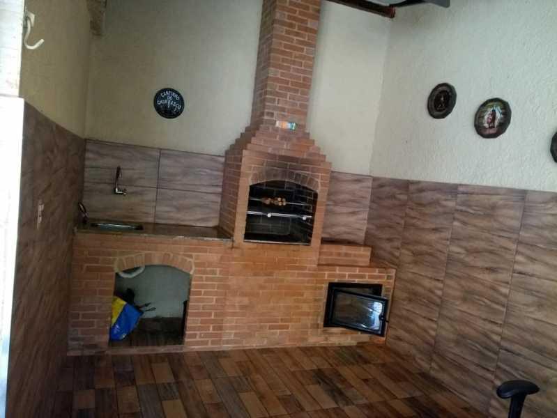 WhatsApp Image 2019-05-24 at 1 - Casa à venda Rua Bandeira de Gouveia,Riachuelo, Rio de Janeiro - R$ 679.000 - WCCA60005 - 7