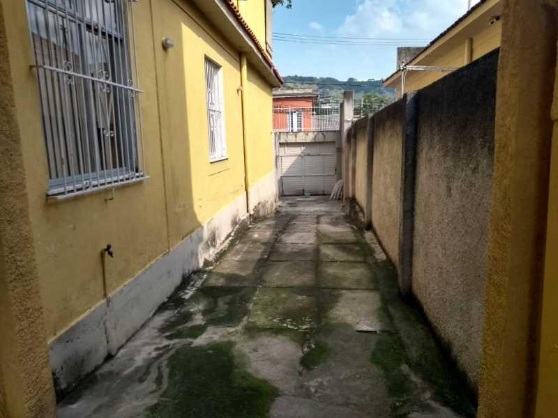 WhatsApp Image 2019-05-24 at 1 - Casa à venda Rua Bandeira de Gouveia,Riachuelo, Rio de Janeiro - R$ 679.000 - WCCA60005 - 21