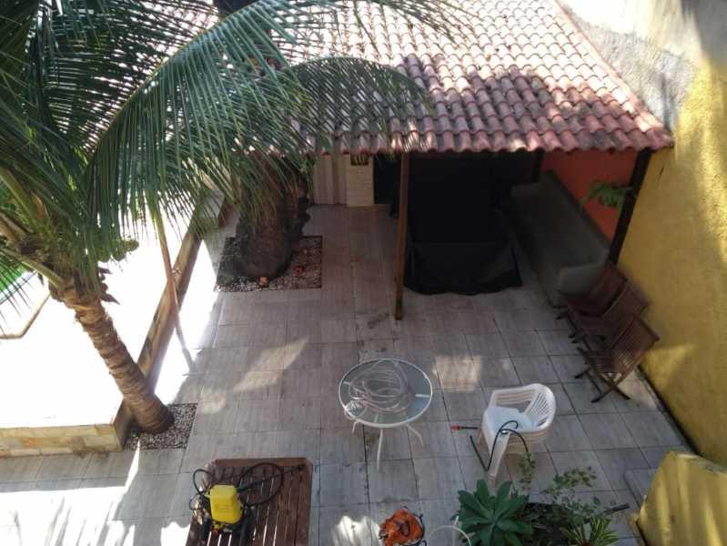 WhatsApp Image 2019-05-24 at 1 - Casa à venda Rua Bandeira de Gouveia,Riachuelo, Rio de Janeiro - R$ 679.000 - WCCA60005 - 5