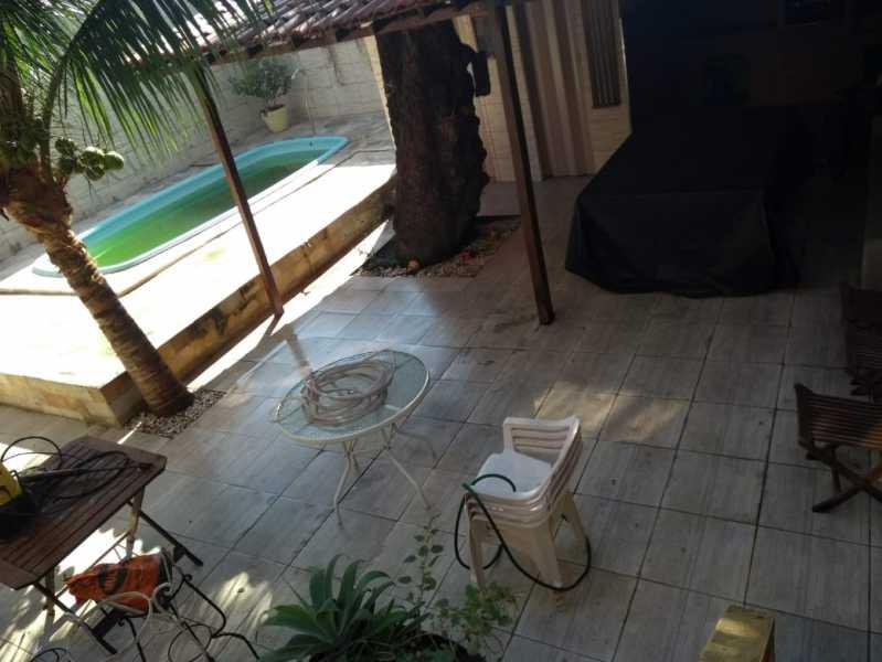 WhatsApp Image 2019-05-24 at 1 - Casa à venda Rua Bandeira de Gouveia,Riachuelo, Rio de Janeiro - R$ 679.000 - WCCA60005 - 23