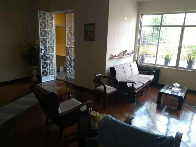 WhatsApp Image 2019-05-24 at 1 - Casa à venda Rua Bandeira de Gouveia,Riachuelo, Rio de Janeiro - R$ 679.000 - WCCA60005 - 25
