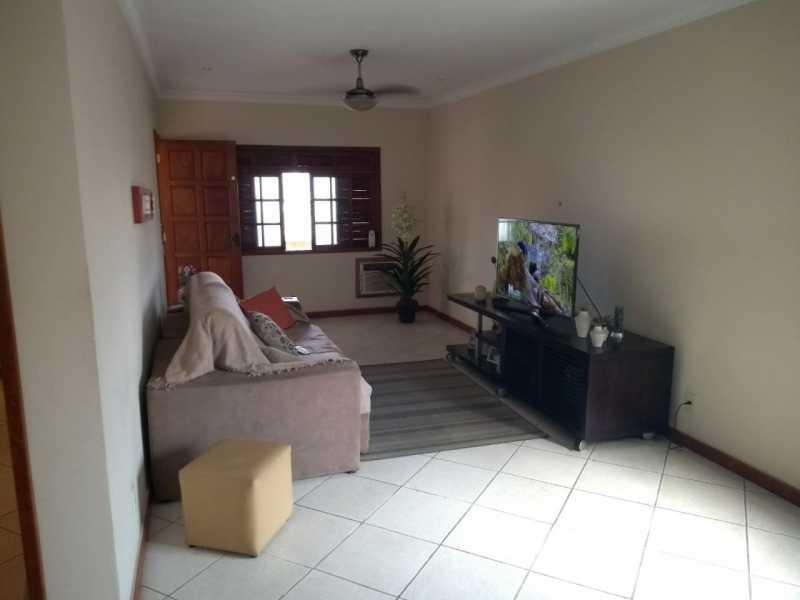 WhatsApp Image 2019-05-24 at 1 - Casa à venda Rua Bandeira de Gouveia,Riachuelo, Rio de Janeiro - R$ 679.000 - WCCA60005 - 26