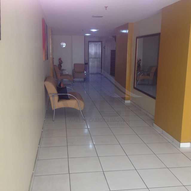 IMG_1585 - Apartamento à venda Rua Vinte e Quatro de Maio,Méier, Rio de Janeiro - R$ 200.000 - WCAP10062 - 4