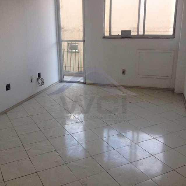 IMG_1586 - Apartamento à venda Rua Vinte e Quatro de Maio,Méier, Rio de Janeiro - R$ 200.000 - WCAP10062 - 5