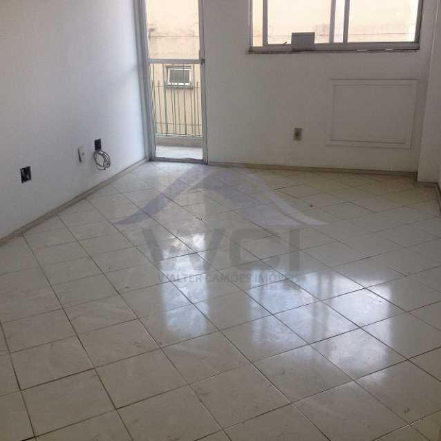 IMG_1587 - Apartamento à venda Rua Vinte e Quatro de Maio,Méier, Rio de Janeiro - R$ 200.000 - WCAP10062 - 6