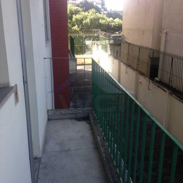 IMG_1590 - Apartamento à venda Rua Vinte e Quatro de Maio,Méier, Rio de Janeiro - R$ 200.000 - WCAP10062 - 9