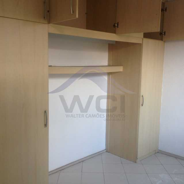 IMG_1593 - Apartamento à venda Rua Vinte e Quatro de Maio,Méier, Rio de Janeiro - R$ 200.000 - WCAP10062 - 12