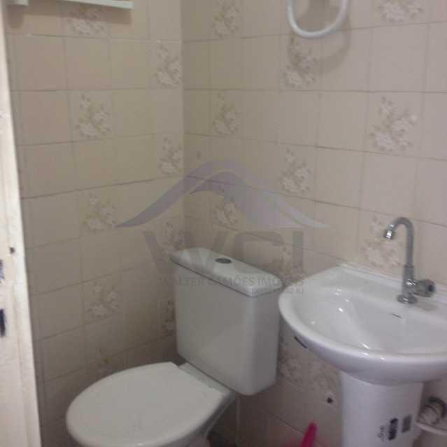 IMG_1595 - Apartamento à venda Rua Vinte e Quatro de Maio,Méier, Rio de Janeiro - R$ 200.000 - WCAP10062 - 14