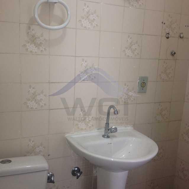 IMG_1597 - Apartamento à venda Rua Vinte e Quatro de Maio,Méier, Rio de Janeiro - R$ 200.000 - WCAP10062 - 16